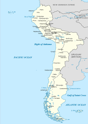 Image Map Of Peru Png Alternative History FANDOM - Uruguay map png
