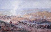 Scene russo turkish war 1877 hi