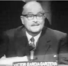 Senador García Garzena