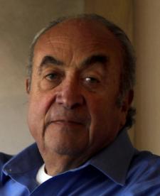Óscar Garretón