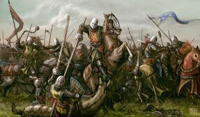 Battle of Lancaster (MdM)