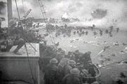 British troops retreat dunkerque