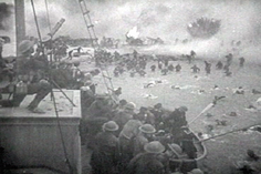 British troops retreat dunkerque