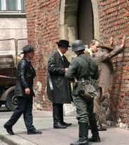 GestapoWilkür