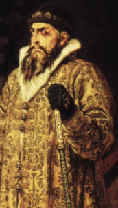 Ivan the Terrible (full)