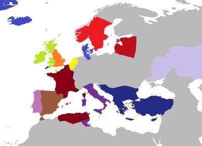 Nations 2 Castille2