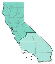 Situation In California NotLAH
