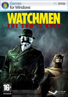 Watchmen-The-End-Is-Nigh-Free-Download
