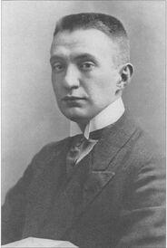 Александр Керенский