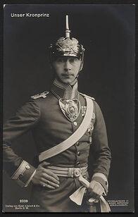 Вильгельм III