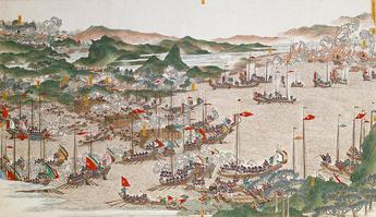 Сражение у Тяньцзячжэня