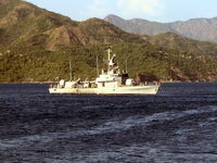 Achimota-class