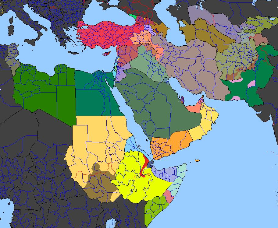 arab winter map 2011 update iv