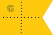 Bandeira do Ministro da Defesa