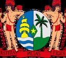 Surinam (MNI)
