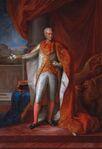 Ferdinand IV by San Gennaro
