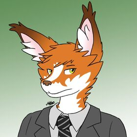 FoxMapsAvatar