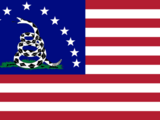 United Commonwealth of the Northamerican States (The Forty-Five)