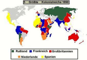 KolonialReich 1890