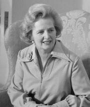 Margaret Thatcher 295