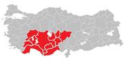 TurkeyProvincesSultanate1990 2
