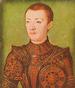 William III Anglia (The Kalmar Union)