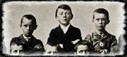Гитлер и одноклассники