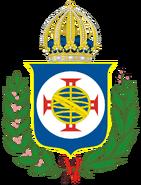 Малый герб Бразилии ОРК