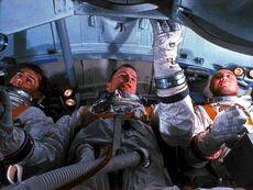 Apollo-1-Kapsel