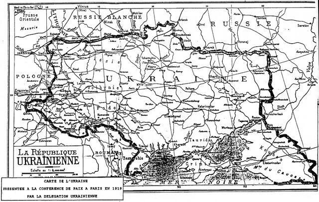 File:Carte de ukraine 1919.jpg