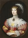 Elin VII (The Kalmar Union)