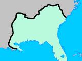 Louisiana (Vikings in the New World)