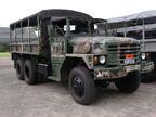 M35 6x6 Truck - Marines(A)