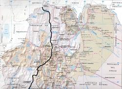 Mapa Salta-Jujuy (CNS)