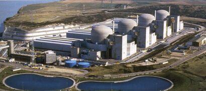 Paluel-Nuclear-Power-Plant