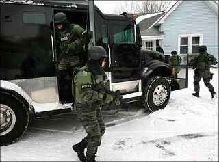 RS Law Enforcement