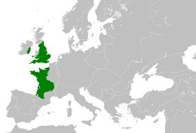 Анжуйская империя
