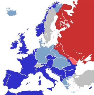 ЕВ Балканская операция