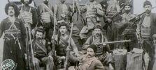 Ополченцы Турецкой Республики