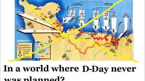 Alternative History - Episode 8 - No D-Day