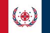 Ashton Flag (Atlantic Ocean Islands)