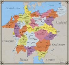 Kaisertum Deutschland
