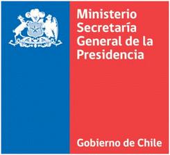 Logo MinSegPres