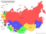 Soviet Union (Russian America)
