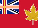 Canada (Vegetarian World)