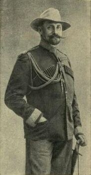 Nikolay S. Leontiev