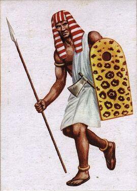 ÄgyptWarrior