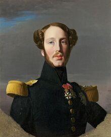 Герцог-регент