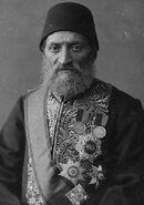 Камиль-паша
