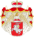 Grand Ducal Coat of Arms of Belarus (Age of Kings)